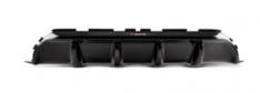 AKR Rear Carbon Fiber Diffuser