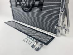 CSF 8154 2020 Toyota GR Supra (A90) Heat Exchanger