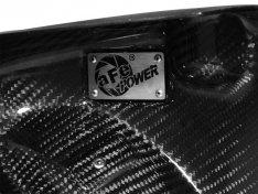aFe Magnum 54-12489-C FORCE Intake System Carbon Fiber Scoops BMW M5 (F10) 12-14 V8-4.4L (tt)