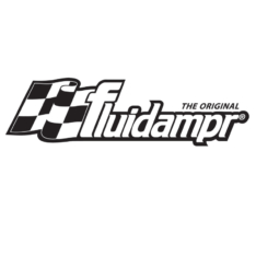 Fluidampr Ford PowerStroke 7.3L Late 1999-2003 Steel Externally Balanced Damper