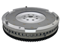 Fidanza 112621 00-02 Audi S4 2.7L / 97-02 RS4 Aluminum Flywheel