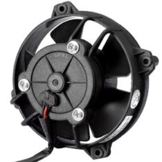 SPAL 147 CFM 4in Fan – Pull