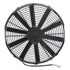SPAL 1298 CFM 16in Fan – Pull