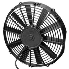 SPAL 861 CFM 12in Fan – Push