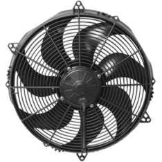 SPAL 1876 CFM 16in High Performance Fan – Pull / Paddle