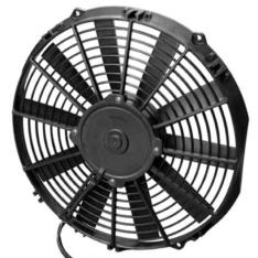 SPAL 861 CFM 12in Fan – Pull