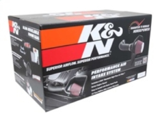 K&N 63-1561 09-20  Dodge Ram 1500 PickUp V8-5.7L Aircharger Performance Intake