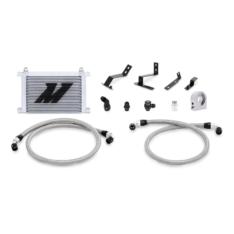 Mishimoto 2016+ Chevy Camaro Oil Cooler Kit – Silver