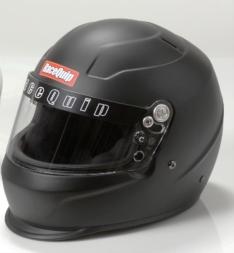 RaceQuip 273995 Flat Black PRO15 SA2015 – Large