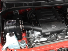 aFe 54-76003 Momentum GT PRO 5R Stage-2 Si Intake System 07-14 Toyota Tundra V8 5.7L