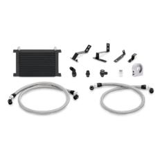 Mishimoto 2016+ Chevy Camaro Oil Cooler Kit – Black