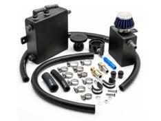 AVO S6Z12G0QBRACT 2013+ Subaru BRZ / 2016+ Toyota 86 Dual Breather Tank Kit (Turbo) – Race Circuit