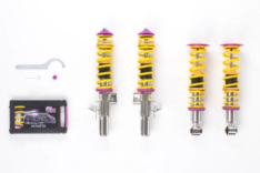 KW 10258004 Coilover Kit V1 FR-S/BRZ/86